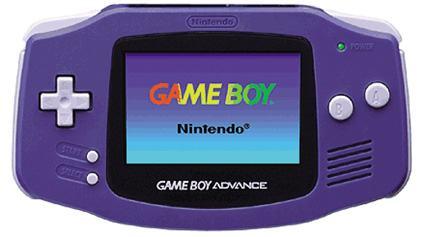 Game Boy Advance - Emulador para Symbian S60 e UIQ3.