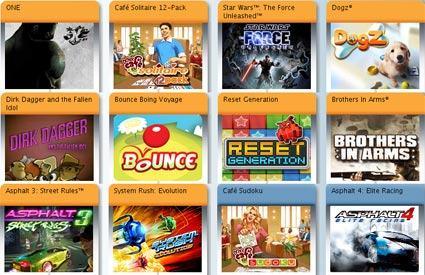 Java games para o seu celular