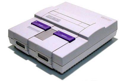 vSun: emulador para SNES.