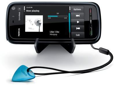 Saiba como fazer o Hard Reset no Nokia 5800 XpressMusic.