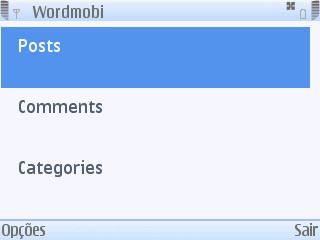 Download Wordmobi grátis.