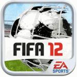 Download FIFA 2012 para iOS.