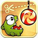 Conheça o jogo Cut the Rope que disponibiliza versão para Android e iOS.