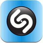 Qual é o nome da música que está tocando? Descubra com Shazam!
