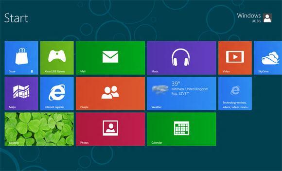 Como restaurar o Windows 8 OEM Single Language sem DVD de instalação.